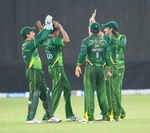 Raza Hasan's economical spell got him 2 wickets