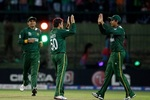 Saeed Ajmal ruined New Zealand's line-up