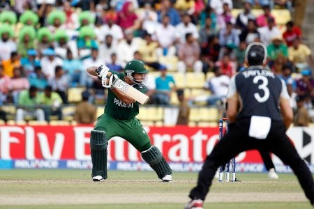 Nasir Jamshed made 56 runs