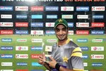 Imran Nazir was the Man of the Match