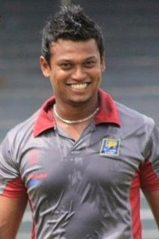 Player Portrait - Omesh Wijesiriwardene