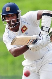 Portrait of Prasanna Jayawardene