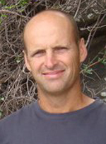 Portrait of Gary Kirsten