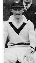 Player Portrait - TA Findlay
