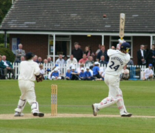 Pietersen hits out at Shropshire