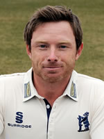 Portrait of Ian Bell
