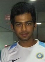 Portrait of Unmukt Chand