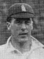Player Portrait of Frank Woolley