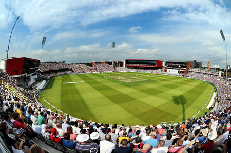 Emirates Old Trafford, Manchester