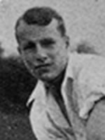 Player Portrait of Henry Enthoven, Harrow, 1921