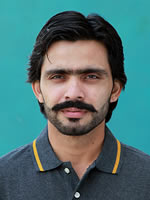 Player Portrait of Fawad Alam
