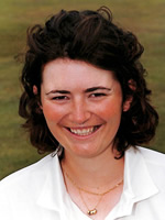 Player Portrait of Charlotte Edwards