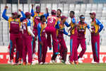 West Indies ecstatic after dismissing Panth