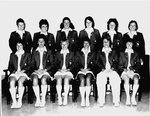 Unicorns Women in South Africa 1974-75 Team photo