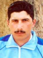 Asmatullah Mohmand - Player Portrait