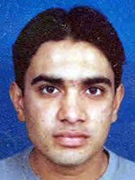 Fahad-ul-Haq - Player Portrait