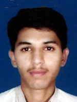 Qaiser Mehmood - Player Portrait
